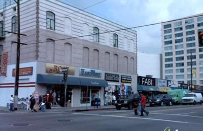 Dahdoul Textiles Inc - Los Angeles, CA