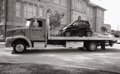 Dixie Auto Sales Towing & Recovery