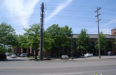 Grace's Plaza - Nashville, TN