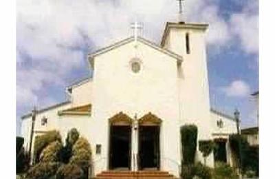St Gabriel Church - San Francisco, CA