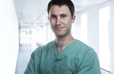 Dr. Brian C. Reuben - Midvale, UT