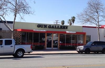 Gun Gallery Inc. - Glendale, CA