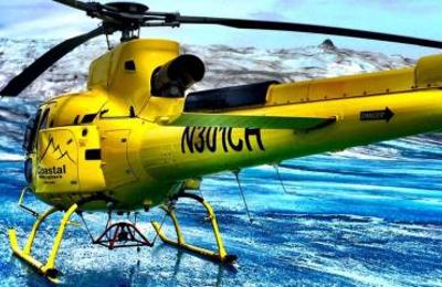 Coastal Helicopters - Juneau, AK