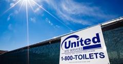 United Site Services - Houston, TX