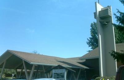 Tigard United Methodist Church - Portland, OR