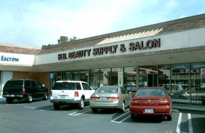 HB Beauty Supply & Salon - Huntington Beach, CA