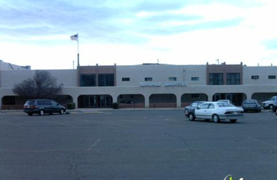 Temple Baptist Church - Albuquerque, NM