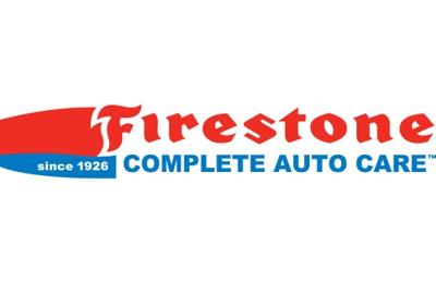 Firestone Complete Auto Care - Lexington, NC