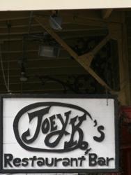 Joey K's