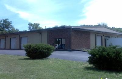 Stl Distribution - Saint Louis, MO