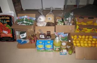 Azure Standard Health Food Co-op