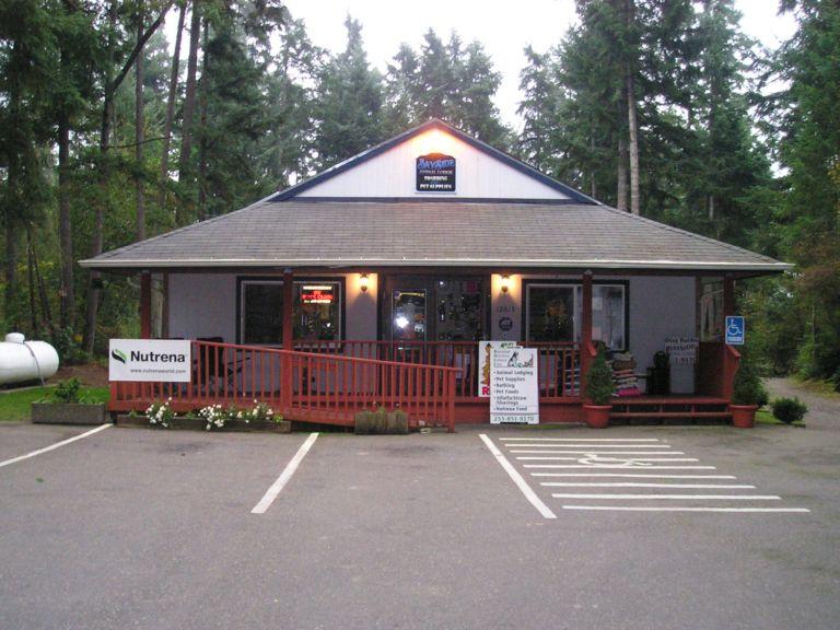 Bayside Animal Lodge Ltd 12615 134th Avenue Kp N Gig