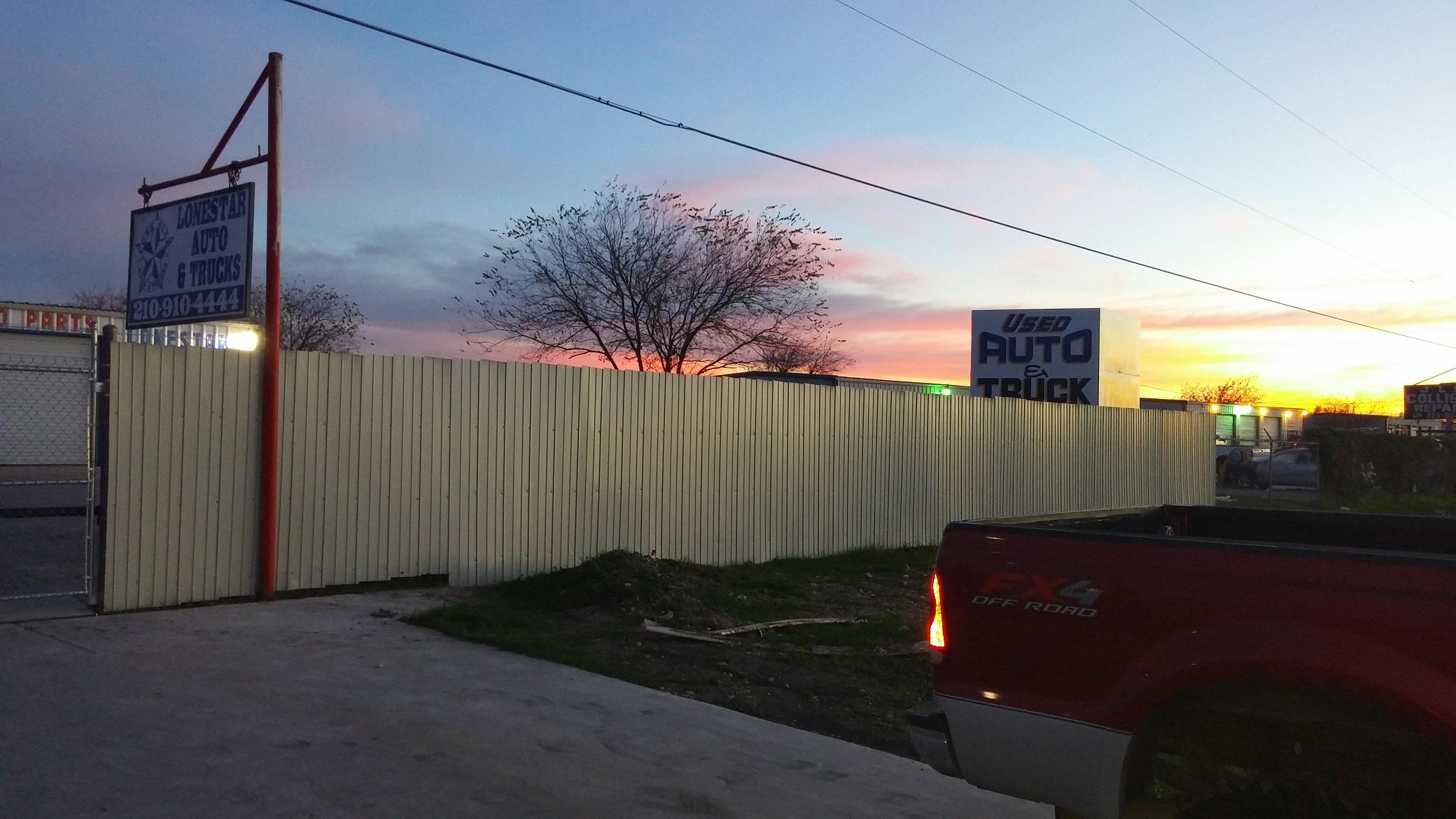Lone Star Auto Salvage 8524 New Laredo Hwy San Antonio
