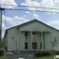New Birth House of Prayer - Fort Lauderdale, FL