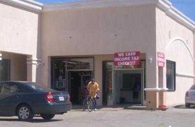 Minit Market - Long Beach, CA
