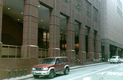 The Buckingham Athletic Club & Hotel - Chicago, IL