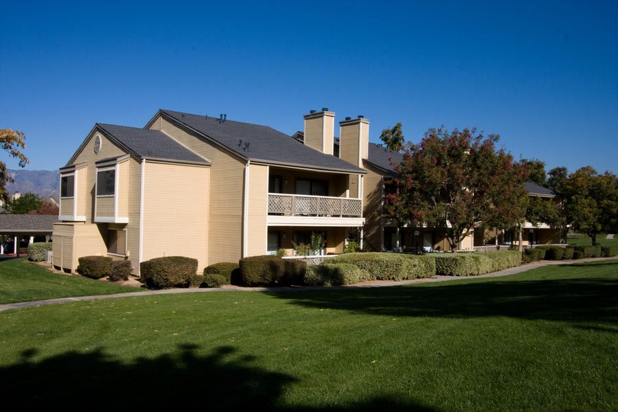 Parkview Terrace Redlands Apartments 1601 Barton Rd