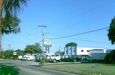 Maher Chevrolet - Saint Petersburg, FL