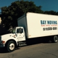 Bay's Moving - San Diego, CA. Move about anything Office, Home, Apartment... Local and long distance, low rates MCP 175771