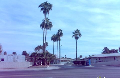 Rancho Tempe Family Adult Mobile Home Park