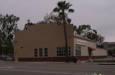 Hertz - Signal Hill, CA