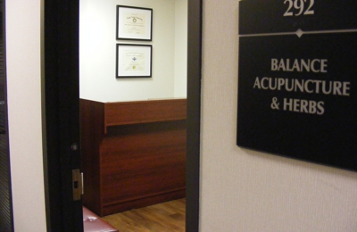 BALANCE ACUPUNCTURE AND HERBS - Houston, TX