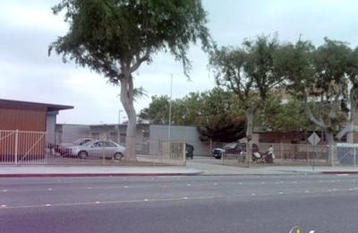 Lynwood Learning Academy - Lynwood, CA