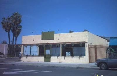 Twiggs Bakery - San Diego, CA