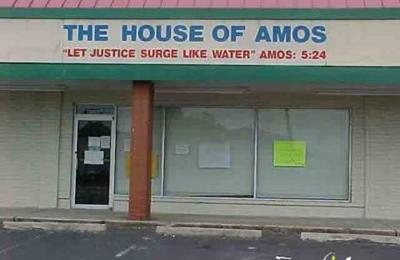 The House of Amos Inc - Houston, TX