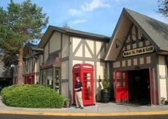 Baker St. Pub & Grill - Denver, CO