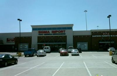 Sigma Star Import Inc - Dallas, TX