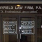Mayfield Law Firm - Tupelo, MS