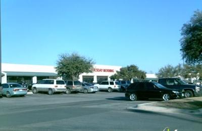 Tuesday Morning - San Antonio, TX