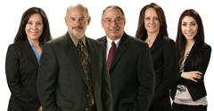 McKnight, McKnight, McKnight & McKnight, Attorneys at Law - Bakersfield, CA