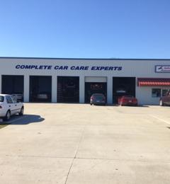 C Jackson Automotive Services Llc - Baker, LA