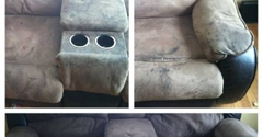 Grant Carpet Cleaning