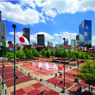 Centennial Olympic Park - Atlanta, GA