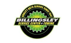 Billingsley Service Center