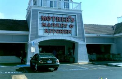 Mother's Kitchen - Huntington Beach, CA