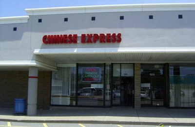 Chinese Express - Cleveland, OH