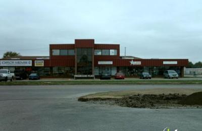 Johnson Hardware Co - Lincoln, NE