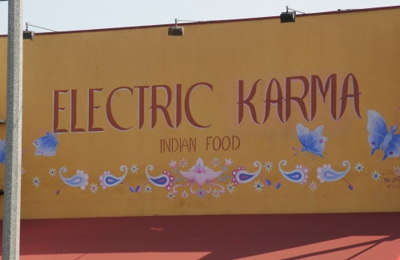 Electric Karma Los Angeles Ca