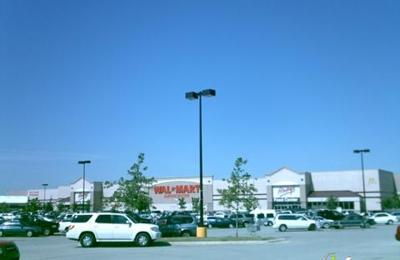 Walmart - Vision Center - Grapevine, TX
