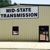 Mid-State Transmission and Auto Repair LLC