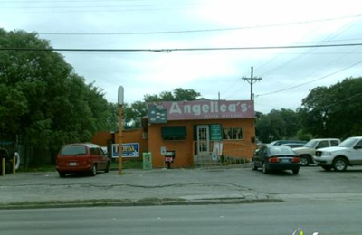 Angelica's 2 - San Antonio, TX