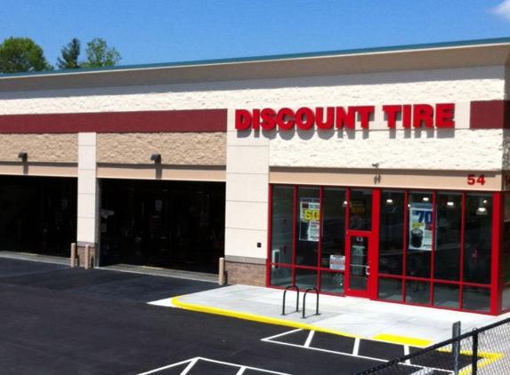 Discount Tire - Arden, NC