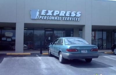 Express Employment Professionals - San Antonio, TX
