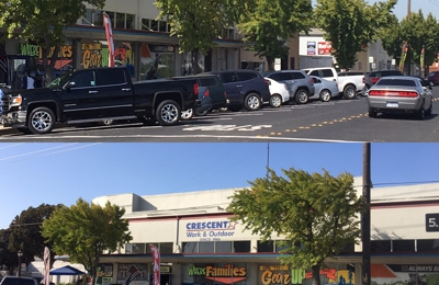 Crescent Work & Outdoor - Modesto, CA