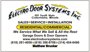 Logo Services/Products Replacement Garage Doors|Doors|Garage Doors|Composite Garage Doors|Roll-Up Garage Doors|Garage Door Windows|Auto Reverse u0026 Infrared ...  sc 1 st  Yellow Pages & Electro Door Systems Inc Columbia IL 62236 - YP.com pezcame.com