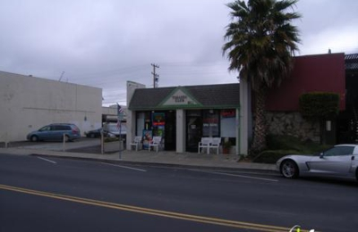 Fantastic Nails - San Carlos, CA